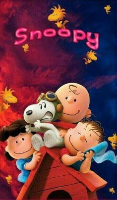 Snoopy & The Peanuts Gang Charlie Brown Y Snoopy, Snoopy Love, Charlie Brown Christmas, Snoopy And Woodstock, Snoopy Images, Snoopy Pictures, Peanuts Cartoon, Peanuts Snoopy, Christmas Comics
