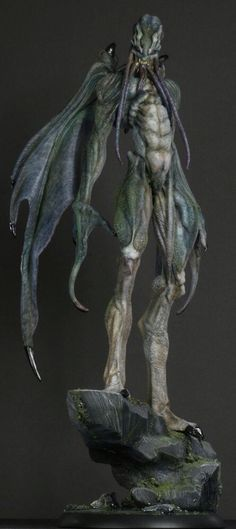 Glorious Cthulhu collectible