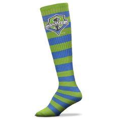 Seattle Sounders Socks| Seattle Sounders FC
