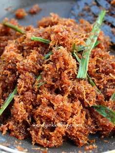 In Malaysian kuih, this filling is one of the basics.   It is used in various types of kuih, so many that I can't name them all.  Beside...