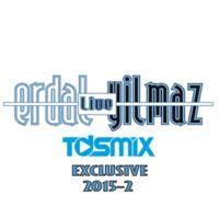 Erdal Yılmaz - TDSmix Exclusive 2015-02 by TDSmix on SoundCloud