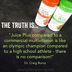 You need more whole- food nutrition. Research shows that Juice Plus+ delivers fruit and vegetable nutrition you need to maintain a healthy diet. Vegetable Nutrition, Health And Nutrition, Health And Wellness, Juice Plus Capsules, Juice Plus+, Fruit Juice, Healthy Lifestyle Changes, Daily Vitamins, Fruit And Veg