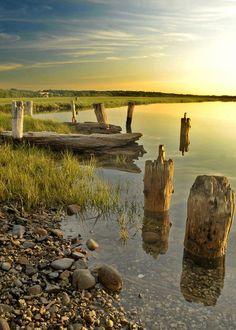 Waterside  By: Thadd