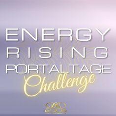 Nutze die 10 Portaltage ganz effektiv ~ sie stehen im Zeichen des Wachstums, Erblühens & Leuchtens ~ Energy Rising! Tauche voll ein & lass dich jeden Tag durch die Energien führen, um diese intensiv & effektiv zu nutzen - für deine Energie-Erhöhung. Um dein Licht erstrahlen zu lassen & nach außen zu tragen! #Portaltage #PortaltageSpecial #Portaltage2021 #GelbeSamenwelle #EnergyRisingPortaltageChallenge #Selbstliebe #Selbstentfaltung #EnergieKreisRitual Challenges, Tool Box, Tools, Self Love, Graz, Instruments, Toolbox, Tool Cabinets