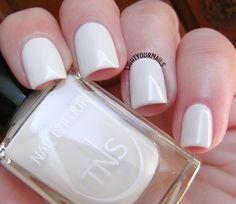 Smalto TNS Cosmetics Love Power: You & Me (465) nail polish