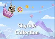 Littlest Pet Shop Skydrive Collection | Juegos Littlest Pet Shop - jugar online mascotas