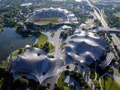 Munich Olympiastadion - Germany