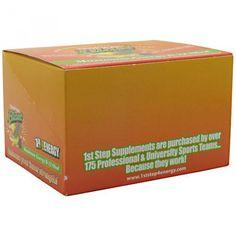1st Step for Energy Maximum Energy B12 Shot Tropical Blast - 12 - 2 fl oz (60 ml) bottles #health  #HealthSupplement