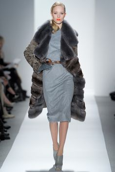 Dennis Basso - Fall 2012 Ready-to-Wear - Look 13 of 42