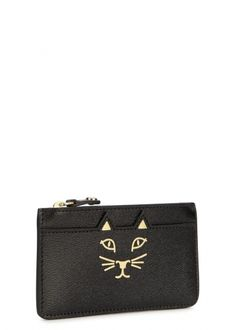 Small Leather Goods - Pouches Charlotte Olympia 4CfBdG