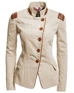Danier : women : jackets & blazers : |leather women jackets & blazers 110050010|