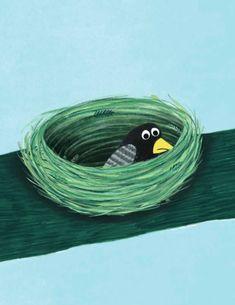 Knutseltip prentenboek Coco kan het! (Loes... | boekknutsel | knutselen | creatief | knutseltip | voorlezen | De Knutseljuf Ede Vans Shop, Bird, Outdoor, Kids Crafts, Winter, Products, Bird Theme, Kunst, Outdoors
