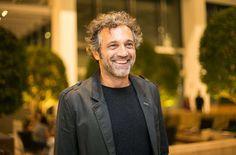 O ator Domingos Montagner - (Bruno Poletti/Folhapress)