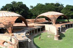 Clássicos da Arquitetura: Escola Nacional de Arte de Cuba / Ricardo Porro, Vittorio Garatti, Roberto Gottardi