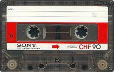 Sony CHF 90