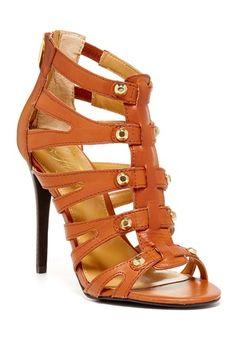 Ryan High Heel Sandal by FERGIE on @HauteLook