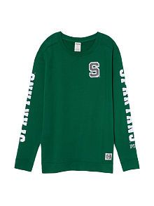 435efdaee7c Michigan State Apparel - Hoodies   More - PINK Michigan State University