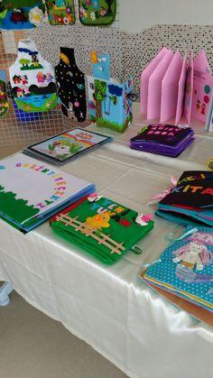 Delantal decorado goma Eva Educational Toys For Kids, Kids Toys, Craft Stick Crafts, Crafts For Kids, Popsicle Stick Art, Montessori Books, Felt Quiet Books, Travel Toys, Busy Book
