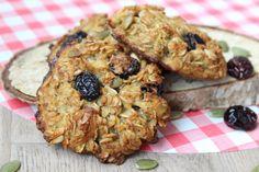 Recept voor cranberrykoeken | eethetbeter.nl