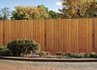 Best Value Board Fence Panel. Dip treated and available in four different heights, this excellent budget board fence panel is a sturdy, practical and attractive - from £26.58. #CheapFencePanels #StrongFencePanels #AWBSFencing