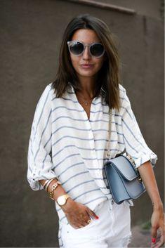 Fashion Trend to Love - Spring Stripes!