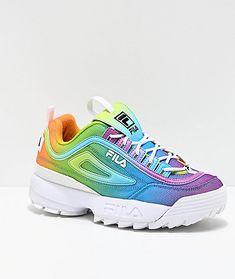 1998 fila zapatillas últimos modelos