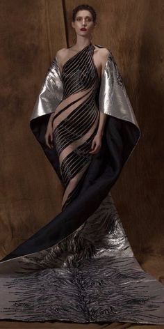 Saiid Kobeisy Spring 2016 Couture Collection