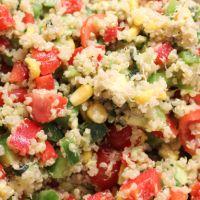 Quick Mexicana Chili with Quinoa - Dr. Mark Hyman