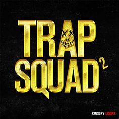 "Trap Squad 2 WAV MiDi DiSCOVER | October 01 2016 | 183 MB A second series of ""Trap Squad"", a huge collection of Trap sounds. In this pack you will fin"