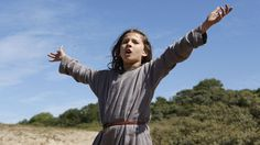 'Jeanette: The Childhood of Joan of Arc': Film Review | Cannes 2017  In 'Jeanette: The Childhood of Joan of Arc' French auteur Bruno Dumont (Humanite Slack Bay) directed a song-and-dance take on Joan of Arcs spiritual awakening.  read more
