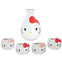 Cute Hello Kitty Sake Set of 4 cups and Sake Bottle with Gift Box by UFindings, http://www.amazon.com/dp/B0082MS2A8/ref=cm_sw_r_pi_dp_M543qb15HMSMY