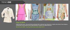 Tops & Skirts