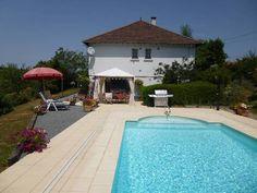Frankrijk ~ Limousin ~ 19 - Corrèze ~ Conceze - Villa - Reid (23569)
