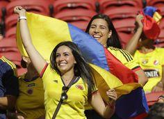 Este año se celebra la edición Centenario de la Copa América en Estados Unidos.