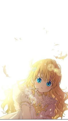 I was a princess when I opened my eyes! But why does it have to be a princess in this romance novel who has the fate of being killed to death from her own bloo. Anime Girl Cute, Beautiful Anime Girl, Kawaii Anime Girl, Anime Art Girl, Manga Girl, Anime Guys, Manga Anime, Anime Princess, My Princess