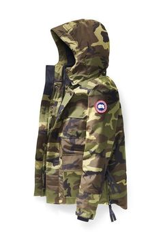 Shop Men's Canada Goose Parka jackets on Lyst. Track over 2083 Canada Goose Parka jackets for stock and sale updates. Canada Goose Mens Parka, Canada Goose Camo, Cold Weather Jackets, Winter Jackets, Football Casuals, Tactical Clothing, Herren Outfit, Camisa Polo, Cool Jackets