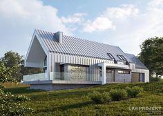 Projekty domów LK Projekt LK&1329 zdjęcie 10