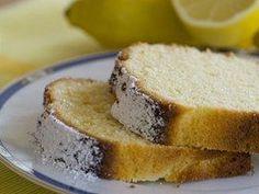citronovy kolac s tvarohem a pudinkem