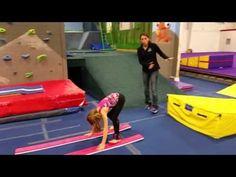 Gymnastics At Home, Gymnastics Handstand, Gymnastics Lessons, Preschool Gymnastics, Tumbling Gymnastics, Gymnastics Coaching, Gymnastics Training, Sport Gymnastics, Gymnastics Conditioning