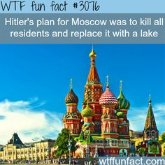 Facts about places, intersting places information WTF Facts : funny, interesting & weird facts
