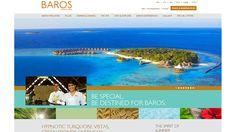 Beautifully Inspirational Hotel and Resort Website Design - http://mocco.sk/beautifully-inspirational-hotel-and-resort-website-design/