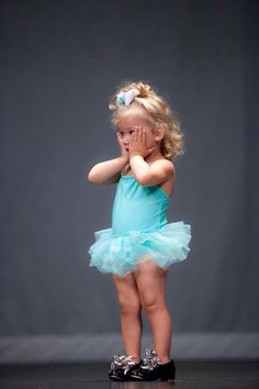 Chloey at Star Dancer Recital 2014 (c) Rhonda Thorn Photography