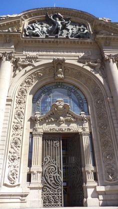 Museo Bellas Artes,Santiago,Chile
