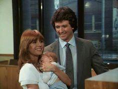 Dallas Bobby Pamela and Christopher