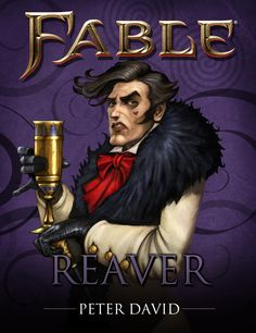 Reaver Fable | fable reaver eshort fable reaver may 1 2012 there are high stakes on ...