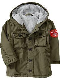Toddler Boy Clothes: Outerwear | Old Navy