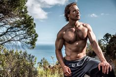 "56.6k Likes, 2,415 Comments - Sam Heughan (@samheughan) on Instagram: ""I worked so hard for this. Supported by the best community of friends and colleagues. Thank you, to…"""