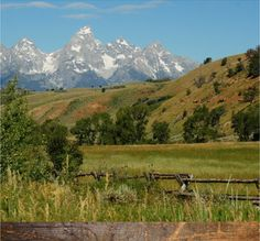 Gros Ventre River Ranch | Creating Western Traditions for Generations