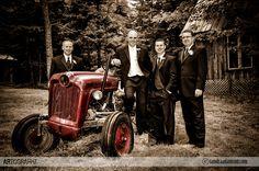 Are you looking for a creative and artistic wedding photographer? Servicing Halifax NS and the surrounding Maritime provinces. Available for international travel. Visit my website at www.sandraadamson.com  #wedding #photographer #photography #bride #groom #bouquet #gown #dress #ceremony #tractor #farm #barn #rustic #hatfieldfarm #novascotia #ns