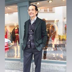 SALVATORE SCHITO STORE (@salvatoreschito_store) • Instagram-Fotos und -Videos Cosy, Suit Jacket, Store, Videos, Instagram, Fashion, Moda, Fashion Styles, Storage